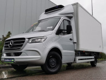 Mercedes Sprinter 319 koelwagen nieuw fourgon utilitaire occasion