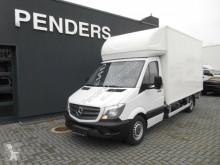 Mercedes Sprinter 313 CDI Koffer Automati-Navi-Klima used cargo van