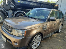 Land Rover 4X4 / SUV car