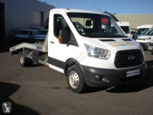Ford Transit TDCi 125 used tow