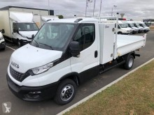 Iveco Daily 35C16 pick-up varevogn ny