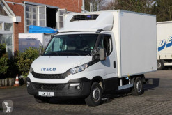 依维柯Daily Iveco Daily 35S130 Frigo Carrier 冷藏运输车 二手