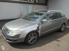 Volkswagen Passat 2.0 FSi , Navi , Leder , Aut. bil herrgårdsvagn begagnad