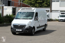 Opel refrigerated van Movano 125/Thermo King/2 Kammer Bi-Temp -20°/FRC