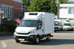Iveco refrigerated van Daily 35S13 Carrier 200/Strom/Klima-Auto/ATP
