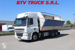 camion DAF CF 85 460 RIBALTABILE BILATERALE