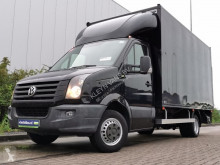 Volkswagen Crafter 50 2.0 160 pk fourgon utilitaire occasion