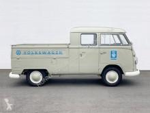 Furgoneta furgoneta volquete usada nc T 1 D Kabine Typ 1500 T 1 D Kabine Typ 1500