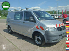 Volkswagen T5 Transporter 2.5 TDI 4Motion lang AHK KLIMA St fourgon utilitaire occasion