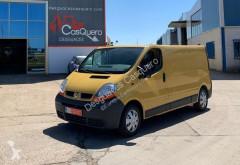 užitková dodávka Renault