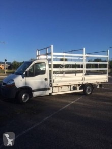 Renault Master 120 DCI used curtainside van