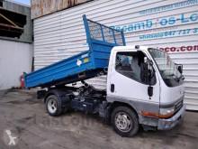 úžitkové vozidlo sklápacie vozidlo ojazdený