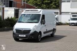 Opel Movano Opel Movano 125 Frigo Thermoking nyttobil med kyl begagnad