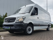 Mercedes Sprinter 313 cdi maxi nyttofordon begagnad