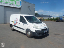 Fourgon utilitaire Citroën Jumpy 2.0