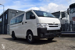 Toyota HIACE LOW ROOF