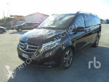 Mercedes Classe V voiture occasion