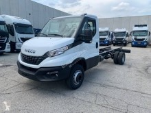 Utilitaire châssis cabine Iveco Daily 72 C 18