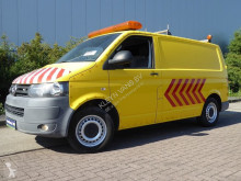 Volkswagen Transporter 2.0 TDI convoi exceptionnel fourgon utilitaire occasion
