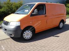 Volkswagen Transporter 75 kw used cargo van