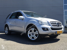 Voiture 4X4 / SUV Mercedes Classe M ML 320CDI 4-Matic I Full Option I Leer I Panorama dak I Stoel koeling
