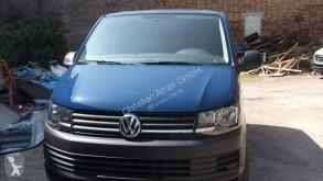 furgoneta vehículo multiuso Volkswagen