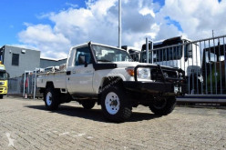 Toyota LANDCRUISER 79 SINGLE CABIN PICK UP 4X4 nieuw personenwagen pick-up