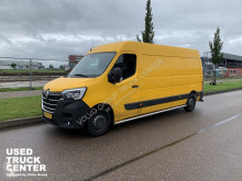 Фургон Renault Master Red Edition 135.35 L3 H2 !!! 1985 km