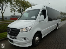 Mercedes Sprinter 516 CDI new 23+1 tourist ver used minibus