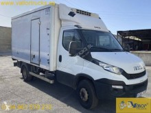 Iveco Daily 70C15 used refrigerated van