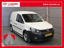 Volkswagen Caddy 1.6 TDI Airco/Cruise/Sidebars fourgon utilitaire occasion