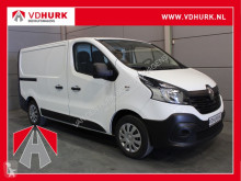 Renault Trafic 1.6 dCi Airco/Bluetooth fourgon utilitaire occasion