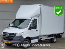 Furgoneta furgoneta furgón Mercedes Sprinter 516 CDI 160PK Bakwagen Laadklep Zijdeur MBUX Cruise Airco 21m3 A/C Cruise control