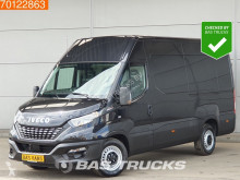 Iveco Daily 35S18 3 liter Automaat 180PK Navi Camera Airco L2H2 11m3 A/C Cruise control used cargo van