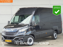 Nyttofordon Iveco Daily 35S18 3.0 180PK Hi-Matic automaat Navi Camera Nieuw!!! L2H2 12m3 A/C Cruise control