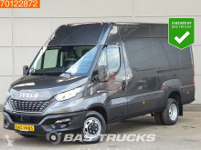 Fourgon utilitaire Iveco Daily 35C18 3.0 180PK Automaat Dubbellucht Camera Navi Cruise Airco L2H2 12m3 A/C Cruise control