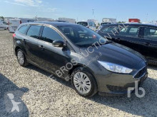 Furgoneta coche familiar usada Ford Focus