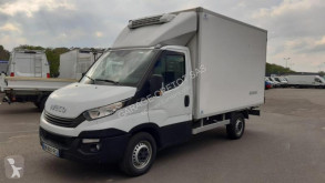Iveco insulated refrigerated van Daily 35S18
