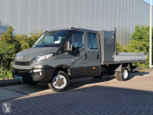 Utilitaire plateau occasion Iveco Daily 35 C 21 ac automaat 3.0 l