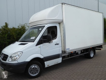 Mercedes Sprinter 513 CDI used cargo van
