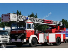 camion nc 140 -25A 4x2 Feuerwehr Drehleiter mit Korb 140 -25A 4x2 Feuerwehr Drehleiter mit Korb