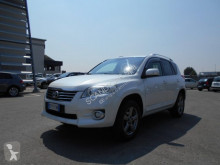 Toyota Rav 4 RAV 4 2.2 D-4D 150 CV Lounge autres utilitaires occasion