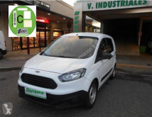 Ford Courier 1.5 TDCI 75 CV COMBI AMBIENTE