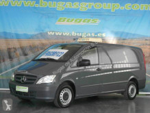 nc Mercedes-Benz Vito 110 CDI FURGON FRIGORIFICO LARGO