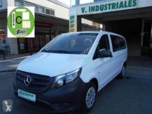 nc Mercedes-Benz Vito 111 CDI 115 CV TOURER PRO LARGA