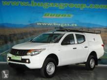 fourgon utilitaire Mitsubishi