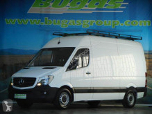 nc Mercedes-Benz Sprinter Mixto 313CDI Largo T.E.