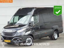 Fourgon utilitaire Iveco Daily 35C18 3.0 Hi-Matic L2H2 Dubbellucht Luxe uitvoering!!! L2H2 12m3 A/C Cruise control