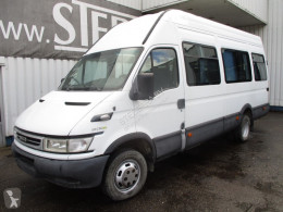 Iveco Daily 50 C 14 HPi , 3.0, NO KEYS , immobiliser tweedehands minibus