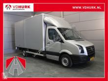 Furgoneta furgoneta furgón Volkswagen Crafter 50 2.5 TDI 140 pk L3 Bakwagen Navi/Topspoiler/Airco